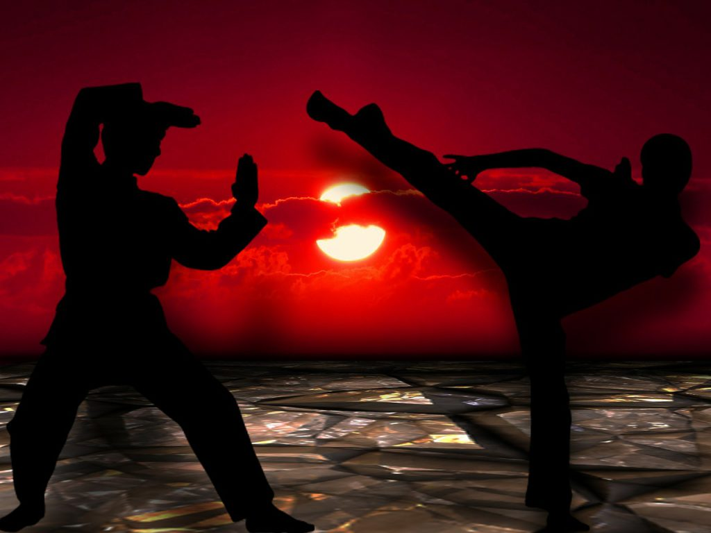 Most Popular Martial Arts in the World and How to Choose the
